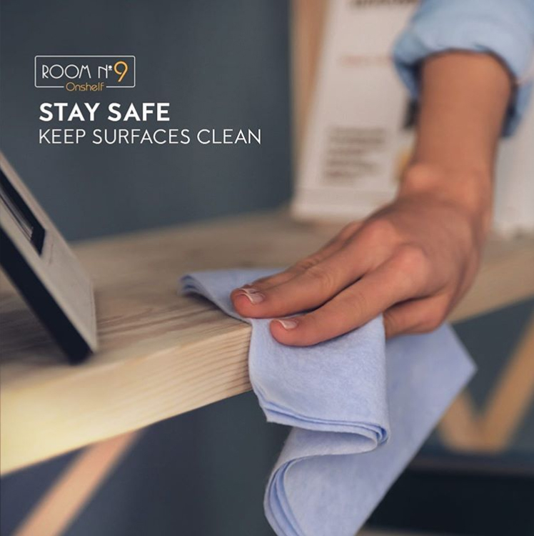 Staye Safe